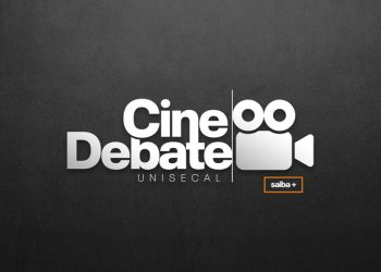 Banner do 'Cine Debate UniSecal'